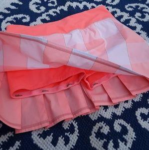 Dresses & Skirts - Lululemon Tennis Skirt Size 4
